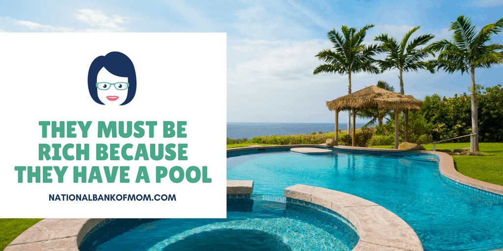 must-be-rich-because-pool